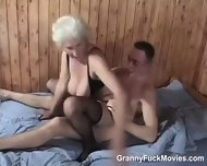 Pro 70plus Granny On Top Pounding - scene 8