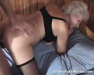 Pro 70plus Granny On Top Pounding - scene 11