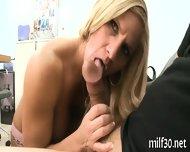 Milf Gets Tenacious Fucking - scene 3