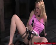 Bdsm Subs Competing To Free Themselves - scene 10