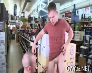 Two Sexual Gays Have Fun - scene 2
