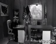 Man Drills Sex Appeal Gal - scene 3