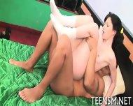 Hottie Gets Her Pussy Torn Apart - scene 11