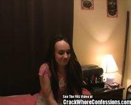 Cutie Pill Whore Hooker Riz-ape Expert - scene 7