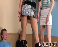 Exciting Fucking Delights - scene 3