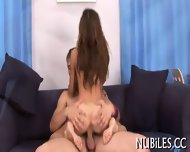 Beauty Is Banged Nicely - scene 9