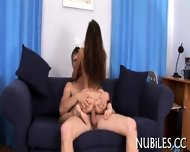 Beauty Is Banged Nicely - scene 12
