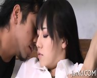 Hot Sex With Sweet Girl - scene 3