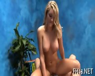Explicit And Raunchy Massage - scene 8
