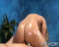 Huge Cock Rams Tight Pussy - scene 5