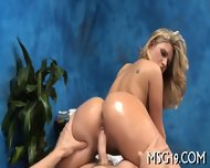 Huge Cock Rams Tight Pussy - scene 7