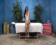 Cute Massage Girl Ready For Sex - scene 1