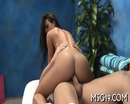 Cute Massage Girl Ready For Sex - scene 8