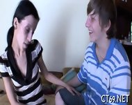 Lady Wants To Make Out - scene 3