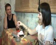 Sacrificing Girlfriends Honey Pot - scene 2