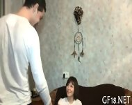 Sacrificing Girlfriends Honey Pot - scene 5