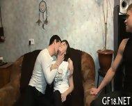 Sacrificing Girlfriends Honey Pot - scene 7