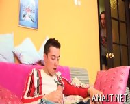 A Thick Pecker In Beautys Mouth - scene 1