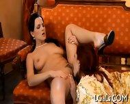 Teen Twat Licking Action - scene 7