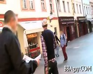 Indecent Doggystyle With Homos - scene 4