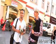 Indecent Doggystyle With Homos - scene 5