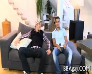 Indecent Doggystyle With Homos - scene 6
