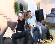 Indecent Doggystyle With Homos - scene 7
