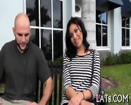 Handling A Tough And Lusty Dick - scene 12