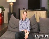 Taming A Horny Gay Pecker - scene 7