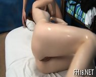 Insanely Hot Cunt Drilling - scene 1
