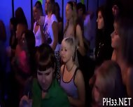 Steamy Hot Orgy Party - scene 2