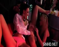 Salacious And Rowdy Group Sex - scene 8