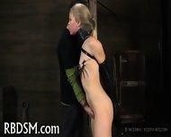 Muzzled Babe Needs Wild Taming - scene 4
