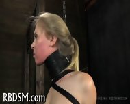 Muzzled Babe Needs Wild Taming - scene 6