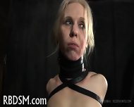 Muzzled Babe Needs Wild Taming - scene 7