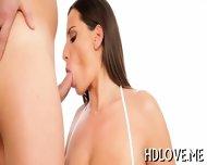 Savoring Chicks Hot Love Tunnel - scene 6