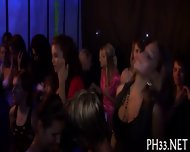 Devilish And Wild Orgy Party - scene 4