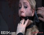 Hot Slaves Delighting Each Other - scene 2