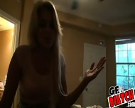 Cock Loving Chick Alice Wanted It Hard And Deep - scene 1