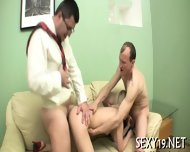 Sexy Lesson In Wild Seduction - scene 8
