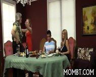 Explicit And Wild Threesome - scene 3