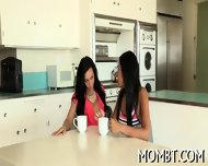 Banging Two Stunning Chicks - scene 1