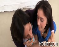 Teaming Up To Satisfy A Pecker - scene 10