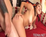 Teen Choses The Biggest Tool - scene 11