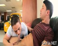 Pal Fucked By His Cute Bf - scene 7
