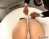 Strange And Erotic Visitation - scene 4