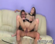 Fiery Hot Pecker Riding - scene 2