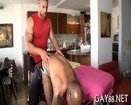 Fucking Him In All Positions - scene 8