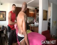 Fucking Him In All Positions - scene 9