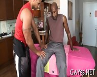 Fucking Him In All Positions - scene 3